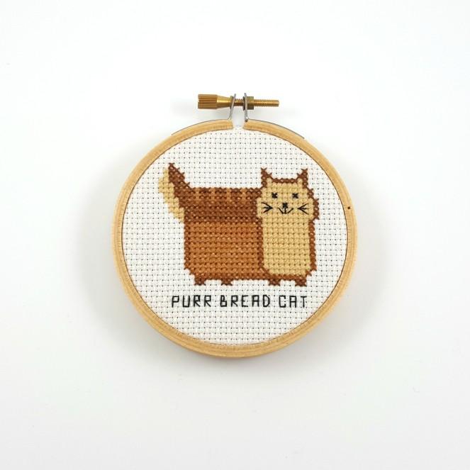 purbreadcat